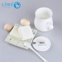 批发拉丝手工皂护肤品天然精油洁面皂保湿补水蛋白蚕丝面膜皂加工