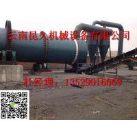 云南干燥设备筒体运转平稳云南干燥设备处理量大