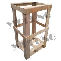 深圳木质包装工厂 定做框架箱 木架箱 符合ROHS环保要求及出口免检/可提供IPPC消毒合格证书