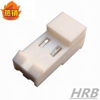 HRB品牌 大量销售3.96MM IDC刺破连接器 90度斜边 M7060系列