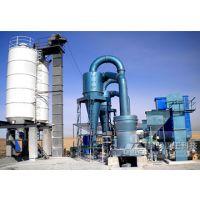 碳酸钙雷蒙磨粉机有哪些型号?