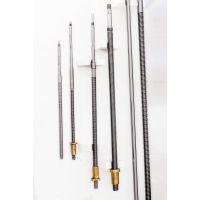 钛浩机械专业生产加工梯形丝杠系列