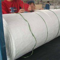 定西硅酸铝耐火纤维毯,6cm厚硅酸铝针刺毯市场报价