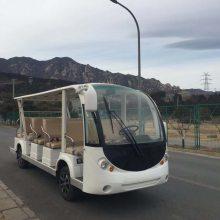 利凯士得电动车 免费设计定制景区旅游观光车