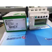 全新Schneider/施耐德SR2 A101FU继电器