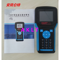 安克仑特HART475手持中文手操器