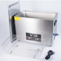 实验室专用仪器仪表,长沙明杰一体式超声波清洗机MJ-DT/GT/D/T,温度频率时间可调