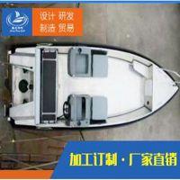 国内实力游艇生产厂商,常州春风专业打造5.5米游艇
