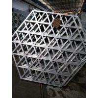 铝合金漏窗图片 铝合金漏窗厂家详情