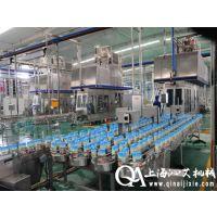 啤酒生产线 ,制罐输送线, 输送设备, 自动化流水线, 饮料自动化设备