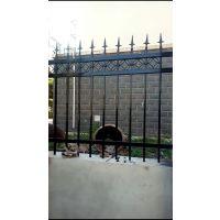 锌钢围栏用在哪里