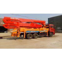 30米混凝土泵车 34米混凝土泵车 33米混凝土泵车 37米混凝土泵车