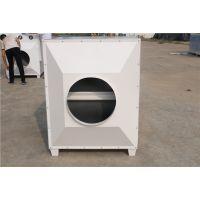山东聚美聚酯环保过滤箱废气净化设备环保过滤箱
