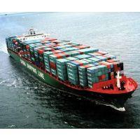 中国海运双清专线柬埔寨国际海运价格