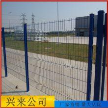 临时框架护栏网 养殖场围栏网 河北护栏网生产厂家