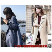 阿尔巴卡大衣品牌折扣店货源 阿尔巴卡库存折扣女装批发