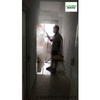 环保除甲醛室内空气检测治理
