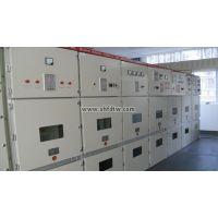工厂供电及特种作业电工(高、低压)培训实训装置