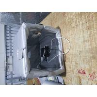 供应安徽阀门保温套 可拆卸挤出机保温套 流道保温隔热套 流道保温隔热套