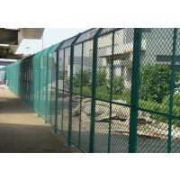 小区围栏网浸塑护栏网 小区隔离栅防护网