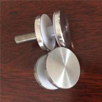 【金聚进】厂家供应紧固不锈钢广告钉 实心不锈钢广告钉 304玻璃螺丝