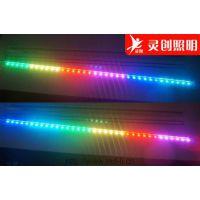 浙江嘉兴市爱美集LED硬灯条,十年研发生产经验--灵创照明