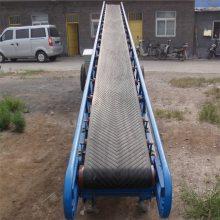 供应小型皮带输送机厂家 山东邦腾输送设备