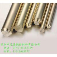 QAL9-4耐磨铝青铜棒易切削