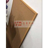 佛山软木板供应D宜城单面彩色软木板F汕头展示软木板