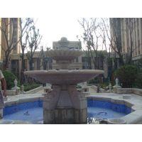 石雕喷泉 厂家专业 制作 景区 石雕喷泉 低价销售