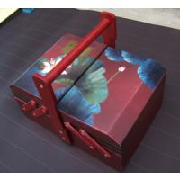 平阳铁皮枫斗木盒厂家,浙江木盒加工厂, 平阳木盒包装厂