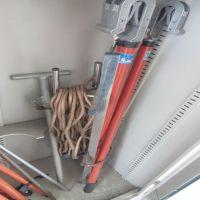 金淼牌 1.5米杆 35kv 高压接地线厂家 金淼电力生产