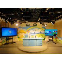 北京天创华视承接高清校园电视台搭建,提供全套校园电视台价格指导