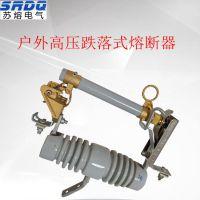 厂家直销RW12-15/100A户外跌落式熔断器10/12KV