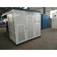 众成钢结构1MW定制光伏逆变箱载重5t-沧州众成集成房屋电气设备箱