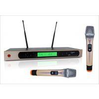 lspro乐士普 智能静音专业KTV无线麦克风LD5000