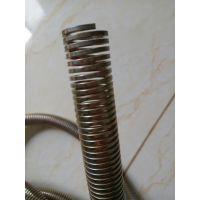 江西厂家生产渗水弹簧钢管 桥面沥青排水弹簧钢管 路面透水弹簧管