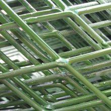 重型钢板网规格型号/菱型重型钢板网生产厂家/冠成