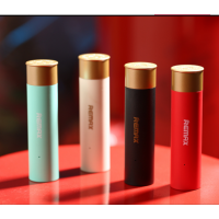 Remax睿量RPL-18迷你充电宝移动电源便携手机充电器 四个颜色