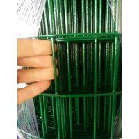 厂家直销 养殖场浸塑荷兰网圈玉米网养鸡铁丝围栏网 质优价廉
