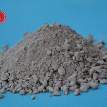 高强莫来石耐火浇注料是干法水泥窑生产线上使用效果好、理想的耐火浇注料