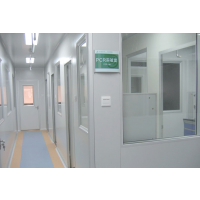 电子厂房洁净工程 广州彩钢板装修