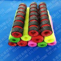 硅胶发泡管生产厂家直销硅胶管
