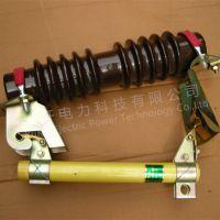 RW3-10/100A高压跌落式熔断器 10KV高压跌落保险