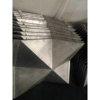 银川商业大厦专用氟碳铝单板 室内铝单板