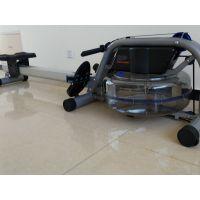 宇恒YH202水阻划船器商用健身器材厂家直销