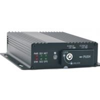 4G高清双SD卡车载录像机 GDW-H124 9~36V 宽电压