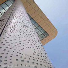 河南周口建筑造型微孔铝单板厂家 许昌氟碳铝单板加工价格 欧百建材