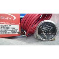 Murphy温度表20TE-250-10-1/2
