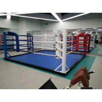 拳击台 拳击台哪个牌子 拳击台厂家 比赛训练擂台 拳击器械 健身器材